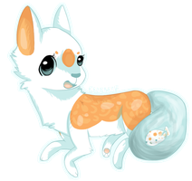 Koi by Cushies