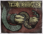 Resistance Logo by artisticpsycho87