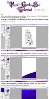 Paint Tool Sai Tutorial [Awesome effect] by GothicLolitaPL