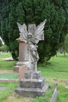 DSC 0082 Hastings Cemetery 56 by wintersmagicstock