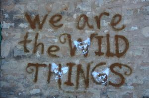 We Are the Wild Things by ShutterGurl