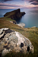 Neist point, Skye by DamianKane