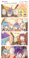 Dragon Nest - Do Cool Wizards Exist? by tempasta