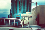 somewhere in Hollywood. by Deeevilish