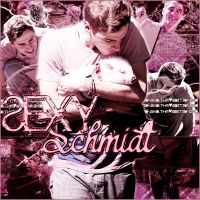 +SexySchmidt by BetteWithUEditions