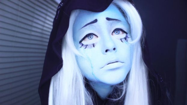 Blue Diamond Cosplay | Steven Universe by bluestbunnie