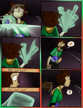 JR - Arc 1 - Ch. 1, page 6 by iSpazzyKitty