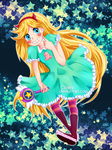 .:Star Butterfly:. by Ciomy