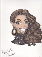 BEYONCE by disneyprince