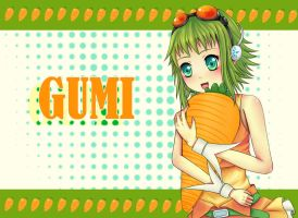 Gumi by toetox3