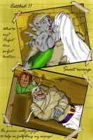 Funny moments Part 1 by uddelhexe