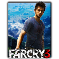FARCRY3 icon2 by pavelber