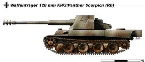 Waffentrager fur K42 scorpion by nicksikh