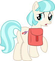 Coco Pommel! by 7uprulez