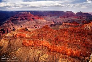 Grand Canyon by Nightline