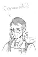 TF2 : Medic by youngthong-art
