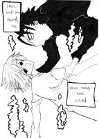 You found me by CLAMP-xxxholic