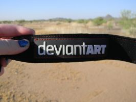 Deviant in the Desert by 4Meezy4