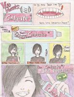 Vlad Presents: Colgate by Kamasa-Chan
