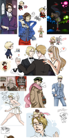APH- Iscribble dump 5 by Jacyll