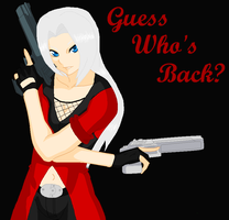 Guess Who's Back? by SenSparda18