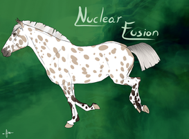 4546 Nuclear Fusion Official Reference by RPFLightMyFire13