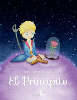 The Little Prince by oyukichan