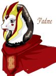 MLP Padme by draw2much