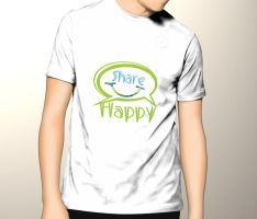 share happy by moslima