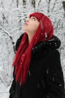 black widow snow 3 by nolightss
