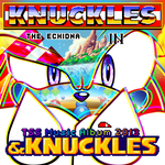 TSS Music Album 2013 and Knuckles ~ Act.[TBD] by SterlingQuinn