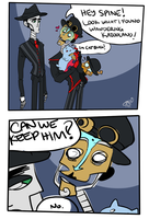 But its Catbug by Camilleonn