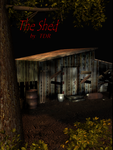 The Shed page 1 by Shallon4000