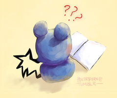 POKEMON: how do i read this by poetrypork