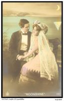 VINTAGE Couple 128_quaddles by quaddles