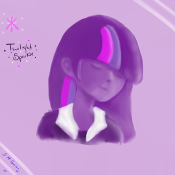 Twilight ^^ by StormeChaser