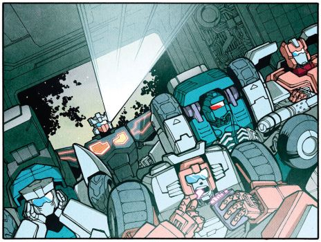 MTMTE8 panelc by dcjosh