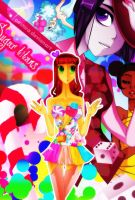CandyLand by Ceshira