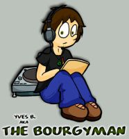 The Bourgyman's Deviant ID 2 by TheBourgyman