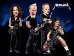METALLICA WALLPAPER by GARV23