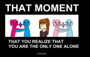 THAT MOMENT by MaryMello