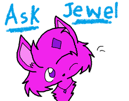 Ask Jewel! by DalmationCat