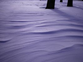 Winblown Snow 2 by Stocks-Effulgent