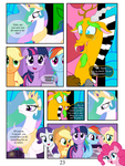 MLP: IvH page 23 by AppleStixTime