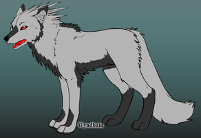 From: mylthoon1           For: wolfofdeth by mylthoon1
