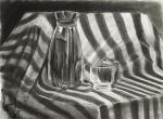 Striped still life by TwinBeastC