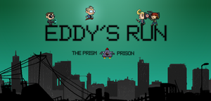 Game: Eddys Run by saimensez