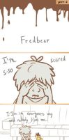FNAF comic - A present for you [Part 6] by Ristorr