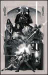 STAR WARS: The Power of the Dark Side by MJasonReed