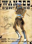 GUNSMOKE: Massacre Cox by tofumi